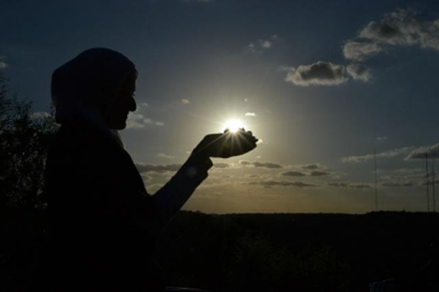 Membangun Pribadi Muslim yang Tangguh