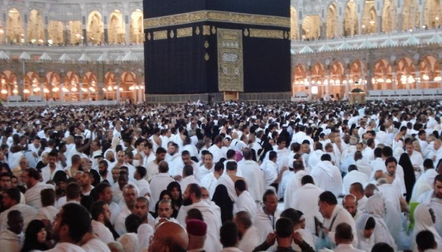 Menag Klarifikasi Soal Tambahan Kouta Haji Indonesia