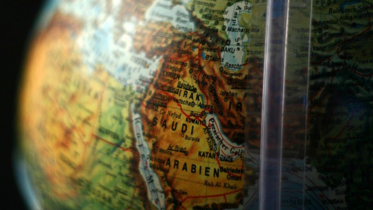 Menakar Konstelasi Geopolitik Dunia Arab