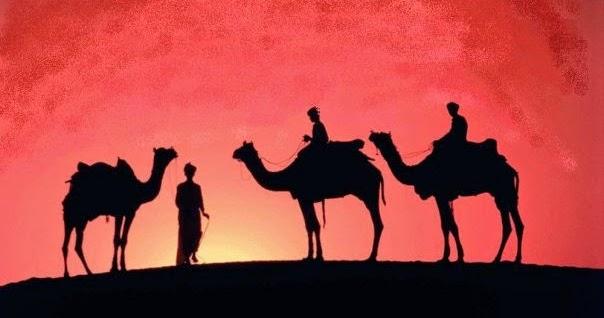 Mengenal Istri dan Putra Putri Imam Syafii