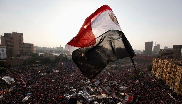 Mesir Vonis Mati 24 Anggota Ikhwanul Muslimin