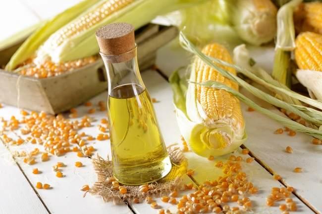 Minyak Jagung Dapat Menurunkan Kolesterol