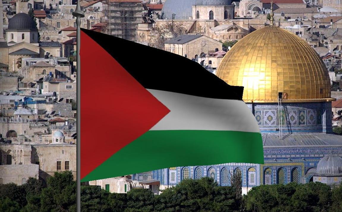 Palestina Minta Uni Eropa Pantau Pemilu yang Sudah Lama Dinantikan