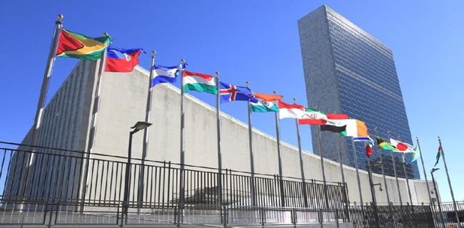 PBB Memulai Kembali Bantuan Lintas Batas Suriah