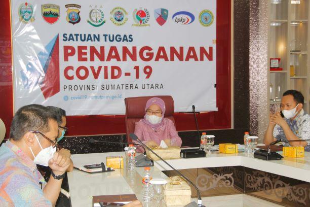 Pembangunan Pemerintah Daerah Harus Selaras dengan Program Strategis Nasional