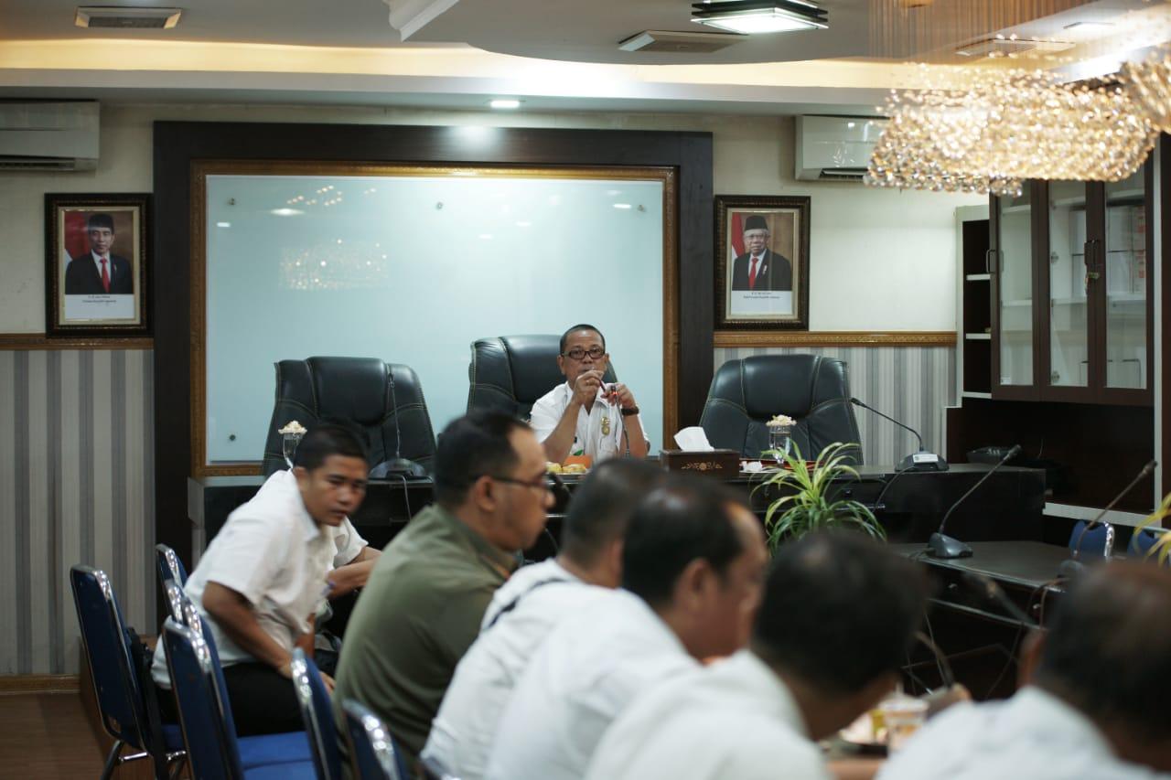 Pemko Medan Akan Gelar 53 Titik Pasar Murah