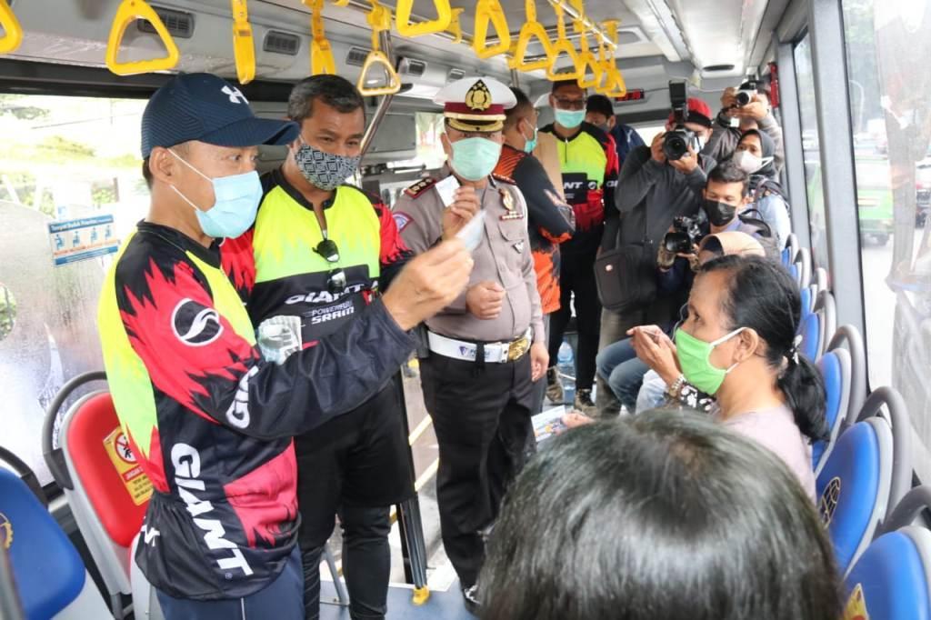 Pemko Medan Bersama PT Bank Sumut Bagikan 5.000 Sumut Card