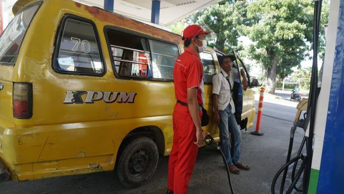 Pertamina Patra Niaga Pastikan Stok BBM Aman di Sumut
