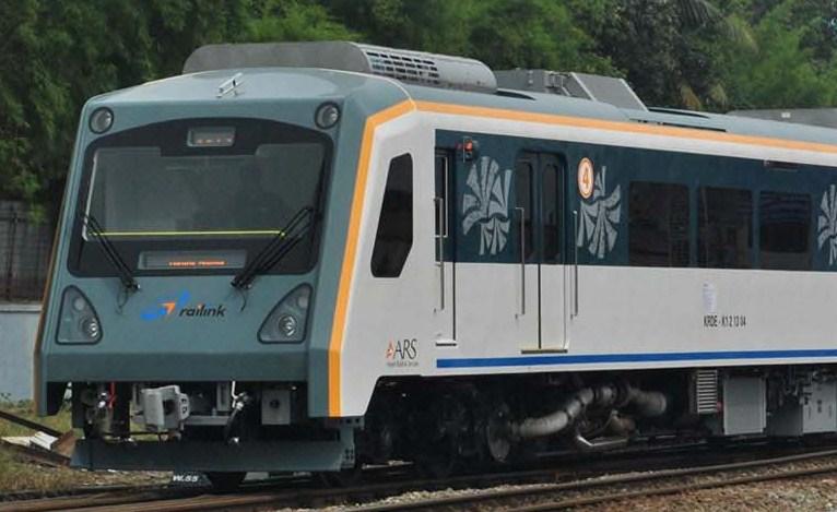 Railink Tawarkan Big Promo Tiket Kereta Api Bandara Medan 50%