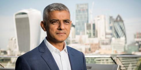 Sadiq Khan Terpilih Lagi, London Kembali Dipimpin Muslim