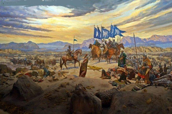 Sejarah Ramadhan; Pertempuran Ain Jalut antara Umat Muslim dan Bangsa Tartar