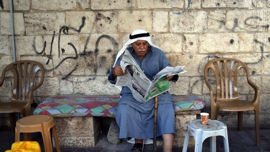Sejuta Orang di Jalur Gaza Hidup Dibawah Garis Kemiskinan