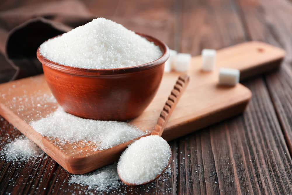 Selain Diabetes, Ini 5 Masalah Kesehatan Akibat Konsumsi Gula Berlebih