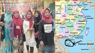 Setelah Uighur, Kini Utsul Jadi Sasaran Kampanye Sinisisasi Islam