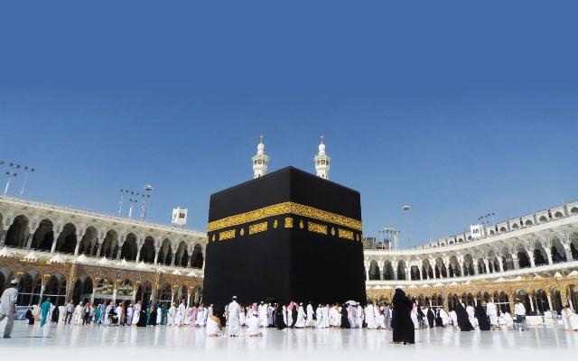 Setiap Minggu 10.000 Jemaah Asing Diizinkan Umrah
