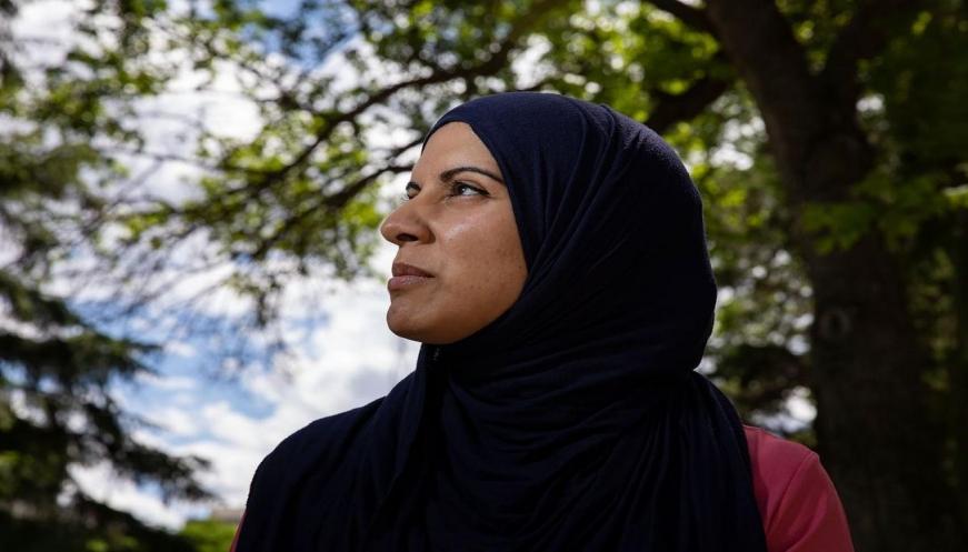 Tempat Perlindungan Warga Muslimah Resmi Dibuka di Edmonto Kanada
