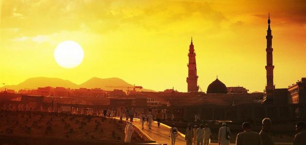 Tiga Fondasi yang Diletakkan Rasulullah untuk Membangun Kota Madinah