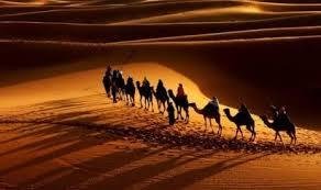 Tiga Hal yang Dicintai Sayyidina Utsman bin Affan