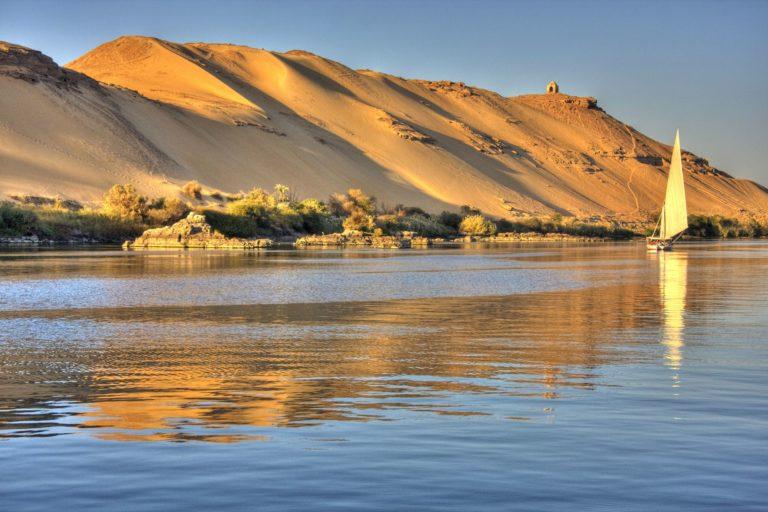 Tiga Kejadian Aneh di Sungai Nil yang Dialami Dzun Nun al-Mishri
