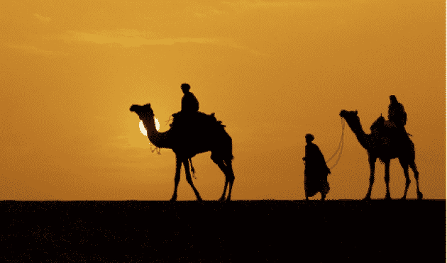 Tujuh Wasiat Nabi Muhammad kepada Abu Dzar