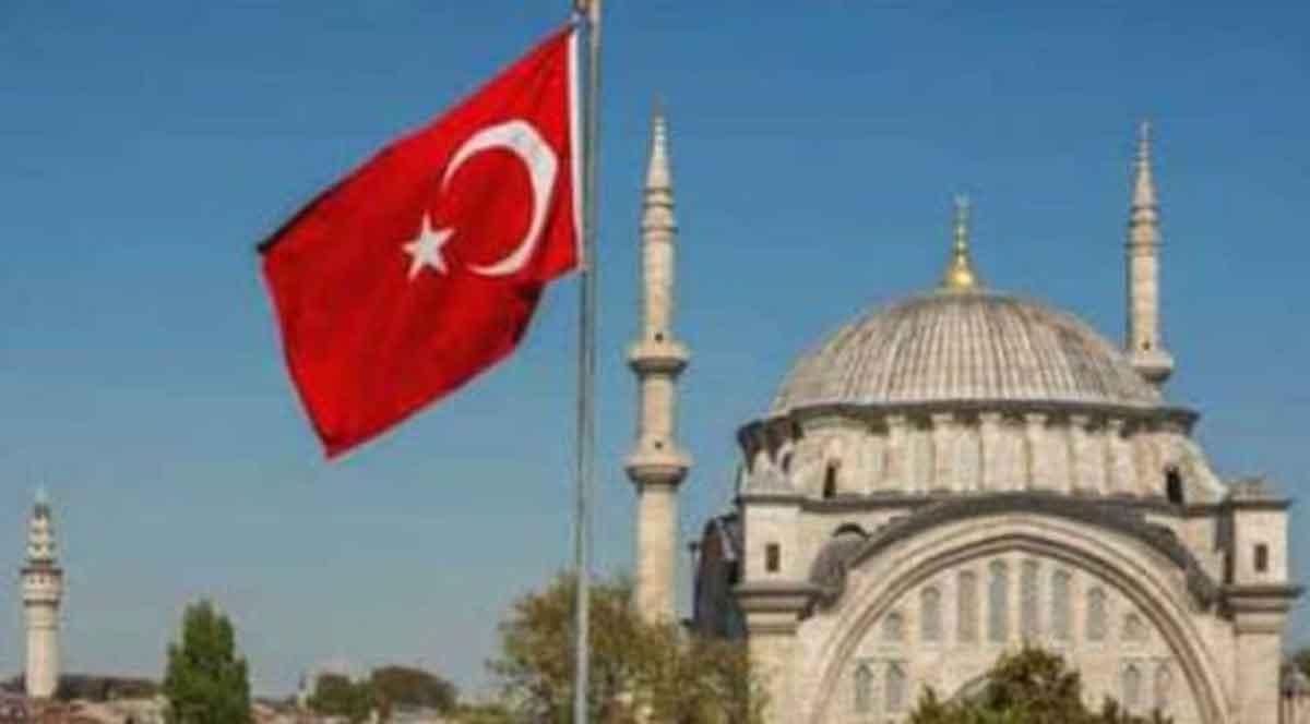 Turki Ajak Anggota OKI Tingkatkan Kerja Sama di Tengah Pandemi