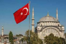 Turki Mengecam Peran Jerman dalam Misi Irini