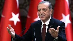 Turki Terbuka untuk Pembicaraan Konstruktif  Laut Mediterania