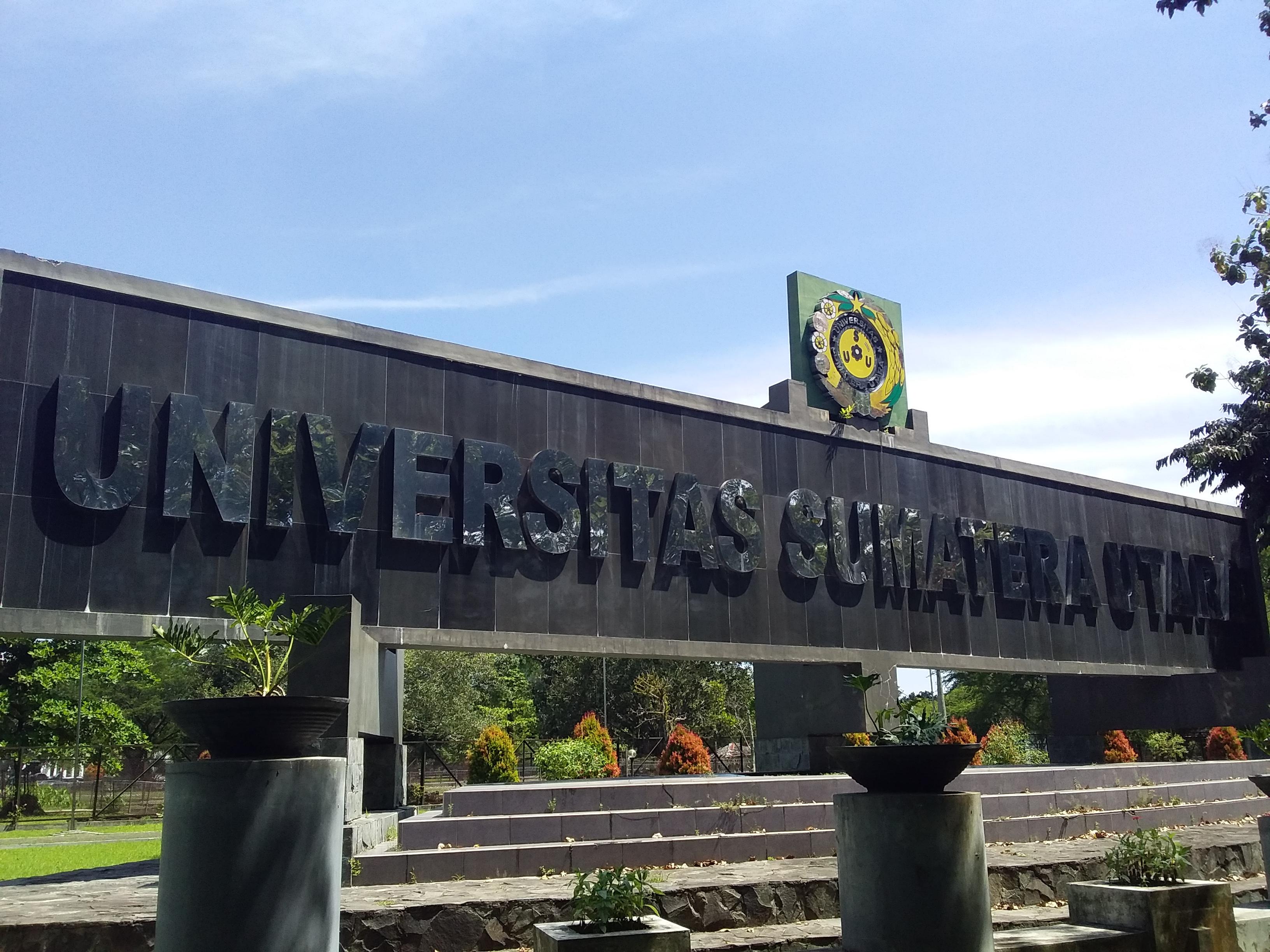 USU Masuk 15 Universitas Terbaik Di Indonesia Versi Kemenristekdikti