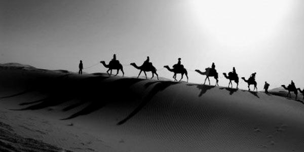 Wafatnya Aminah: Ibunda Nabi Muhammad SAW